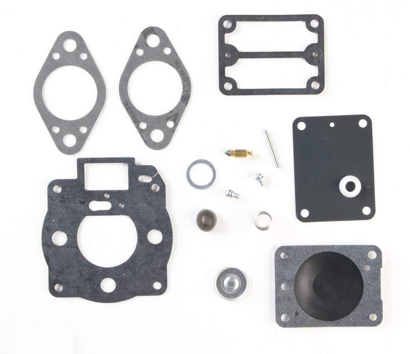 Briggs & Stratton 693501 Carburetor Overhaul Kit Replacement Part