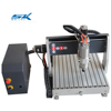 portable cnc router machine automatic 3d wood carving cnc router/small pcb crafts glass metal coin