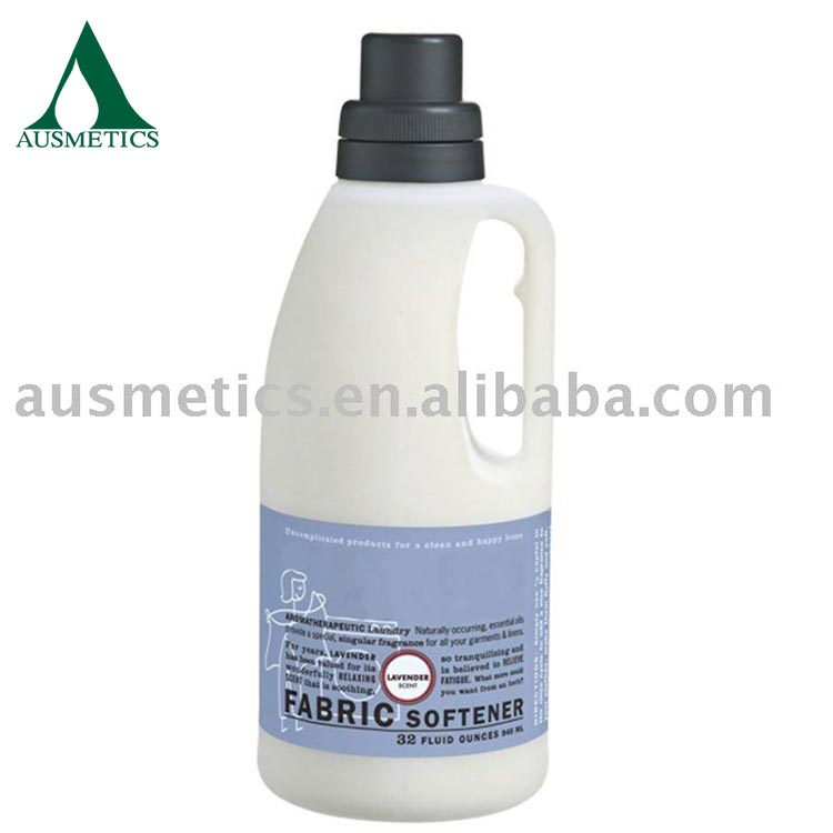 OEM Fabric Softener Cleaning Product Laundry Detergent