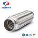 Wholesale The Auto Car Muffler Bellows Join Flex Connector Stainless Steel Flexible Exhaust Pipe for exhaust