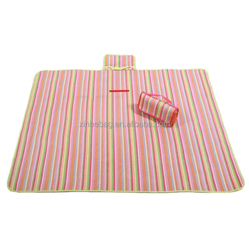 600D foldable outdoor picnic mat