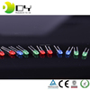 3 Wholesale 1000pcs 3mm 5mm 8mm Leds Emitting Diode Color Kits Bright Red/Green/Blue/Yellow/White