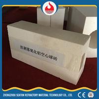 high alumina hollow aluminum ball refractory