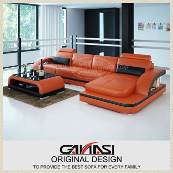 Modern Italian leather sofa model, relax sofa,3 seater sofa, View 3 ...