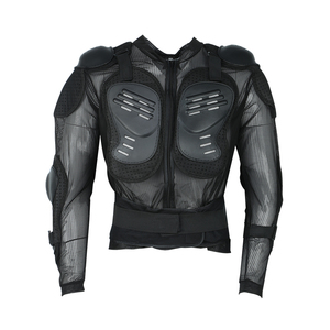 Motorbike/Motorcycle body armor Jacket autoracing leather jackets wholesale