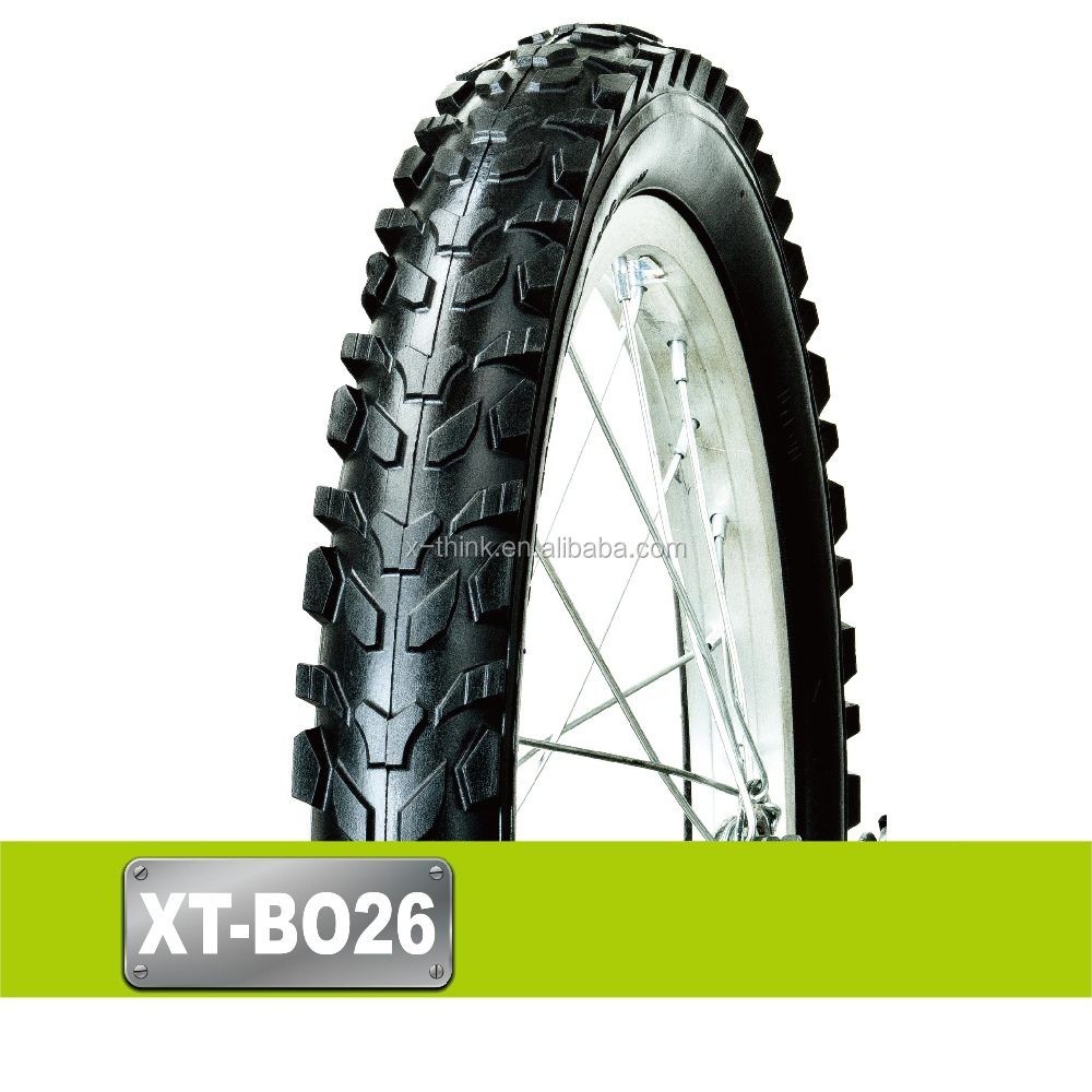 "1-24 x 2.125/"" BICYCLE TIRE PINK BEACH CRUISER BIKE Goodyear tread"