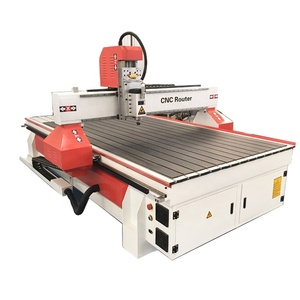 WOODEN DOOR CNC ROUTER 1325