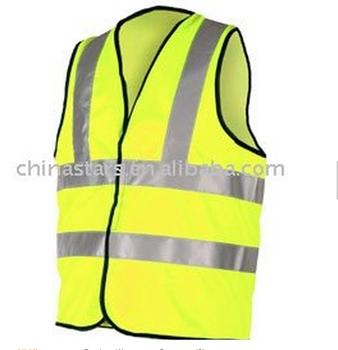 Protection Emergency Vest High Vis Vests Construction Worker