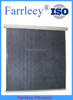 Farrleey Auto Painting System Pleated Air Dust Filter Element,Filter Dust Elements,Element Dust Filter