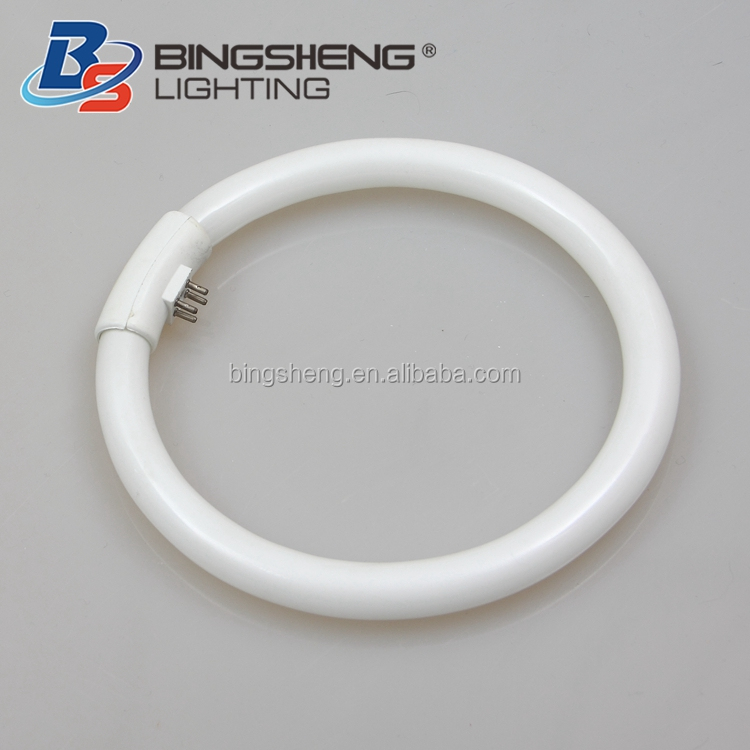 T5 Circle Tubes 40W Lamp 6500K Daylight Fixture Fluorescent Tube