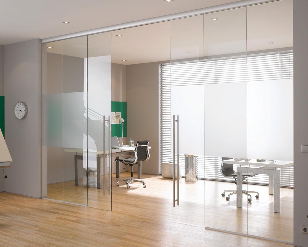 Tempered Glass Interior Frameless Sliding Doors Online Buy Tempered Glass Doors Commercial