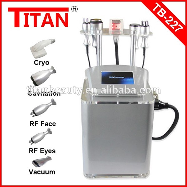 Beauty Salon Velashape Vaccum Roller Massage Lipolysis 40khz Cavitation Rf Body Slimming Machine