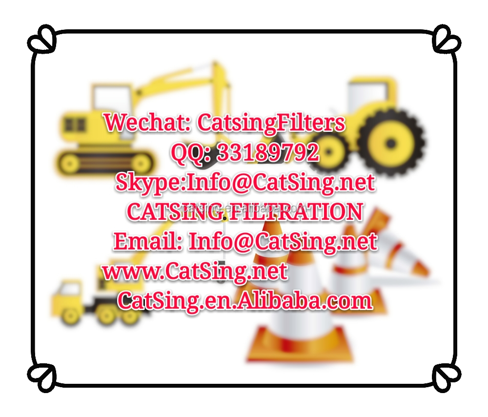 46553976 FUEL FILTER FOR DOOSAN