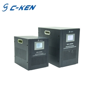 Cken Branded Names Factory Price 150W 12V Sen & Pandit 15KVA Automatic Voltage Stabilizer