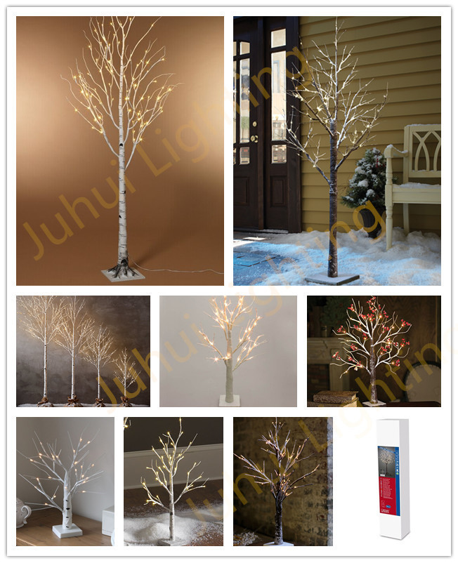 Light Up Tree Branches For Indoor Wedding Decoration Led Sakura Tree Light Decoration Wedding