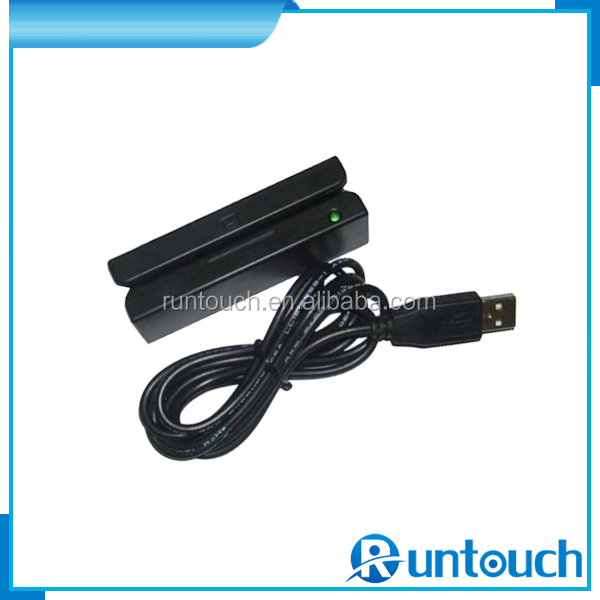 Runtouch RT-M123 Post Buying Request Now cheapest POS magnetic card reader MSR