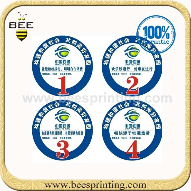 3d floor sticker paper lable machine,custom printing full color stickers,sticker paper lable
