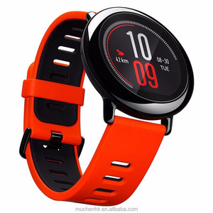Original Huami Amazfit Pace Heart Rate Monitor Dual Core GPS WiFi Bluetooth Smartwatch