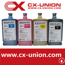 galaxy GP-1 eco solvent ink for printing machine