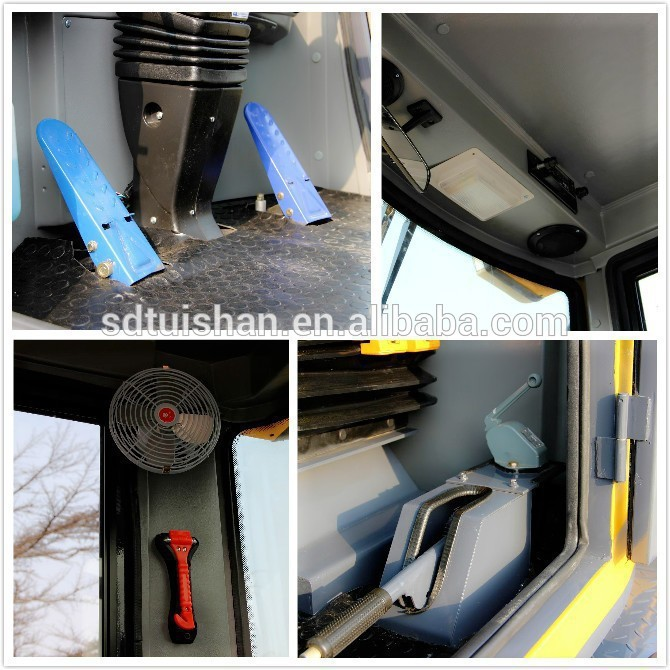 Allied Equipment Manufacturer Chinese Mini Track Dumper,Comact ...