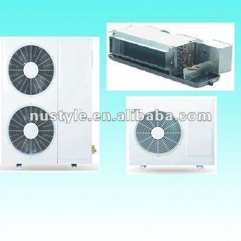 Duct Air Conditioner Duct Type  (9000btu,12000btu,18000btu,24000btu,42000btu,48000btu,R22/r410a,50hz/60hz)  - Buy Air Conditioner Duct,Air Conditioning