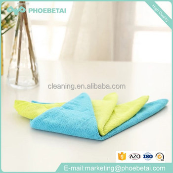 good household cleaning 3m microfiber with good quality and bottom price
