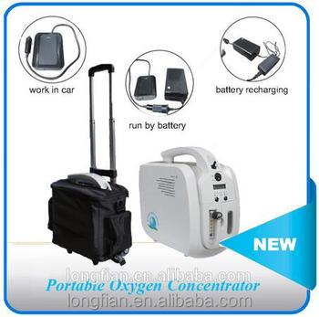 oxygen breathing machine rental