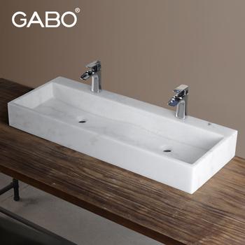 Modern Design Bathroom Sink Brands Gabo