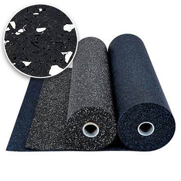 Qualified EPDM Gym Rubber Flooring & Flooring Rubber