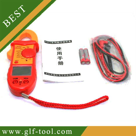 BEST pen type digital clamp multimeter