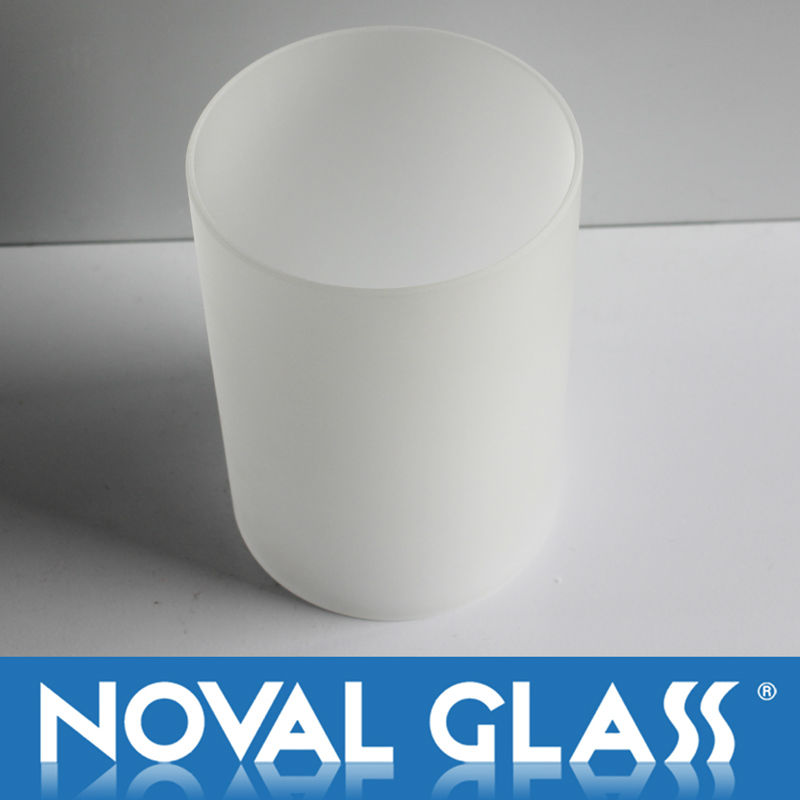 Frosted glass lamp shade wholesale lamp shade suppliers alibaba aloadofball Gallery