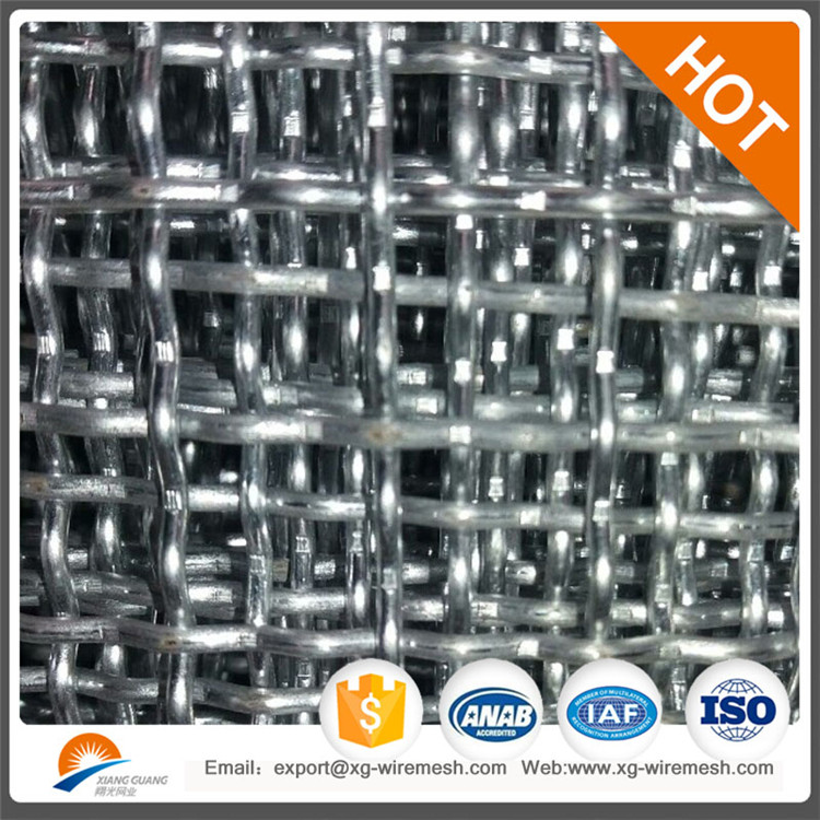 precision woven stainless steel mesh XiangGuang wire mesh