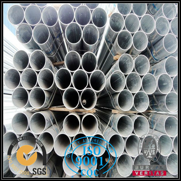Hot rolled 60 degree Q235B~Q420B 7 inch diameter pvc equal angle steel ms erw pipe price list