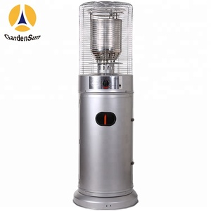 Made in China tabletop outdoor patio heater with application Outdoor Meeting