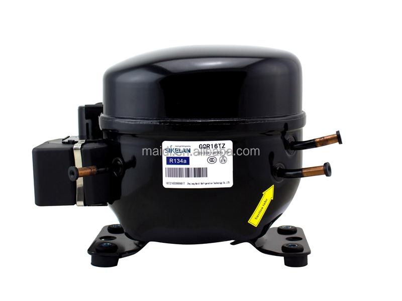 ice maker parts compressor WZ-GQR16TZ R134a compressor MBP 960W