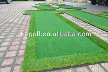 PGM DIY Golf Door Mats Of Golf Training Aids