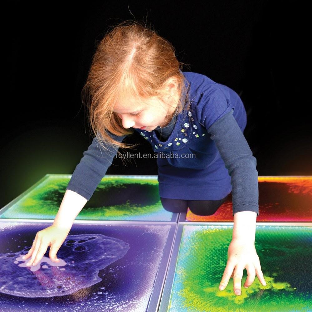 Sensory liquid tiles kids floor mat indoor playground flooring sensory liquid tiles kids floor mat indoor playground flooring dailygadgetfo Images