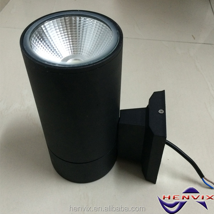 CE approval 15W one direction led wall sconce