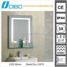 Charmant Heated Fog Free Shower Mirror, Heated Fog Free Shower Mirror Suppliers And  Manufacturers At Alibaba.com