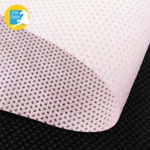 Breathable Waterproof Sms Spunbond Nonwoven Fabric Cloth