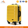 High Quality Carry On Vintage Colorful Luggage Suitcase