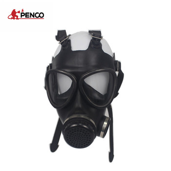 Similar design 3-M 6800 rubber gas mask full head gas mask