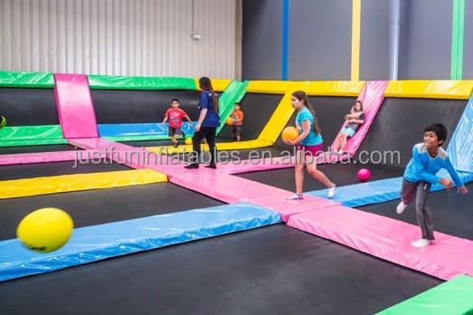 commercial gymnastics kids trampolines jumping bed for kids buy kids trampoline jumping bed. Black Bedroom Furniture Sets. Home Design Ideas
