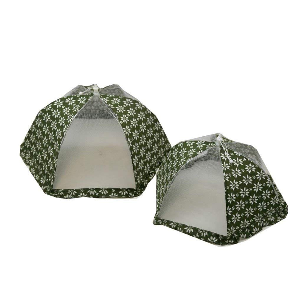 Get Quotations · 2 Round Tent Food Covers by Temp-Tations (Green 1 Large and 1  sc 1 st  Alibaba.com : rv tent covers - afamca.org