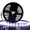 5050 SMD led light strip Waterproof Flexible PCB Black For Car truck Neon Undercar Lighting Kits Mall booth House decoration