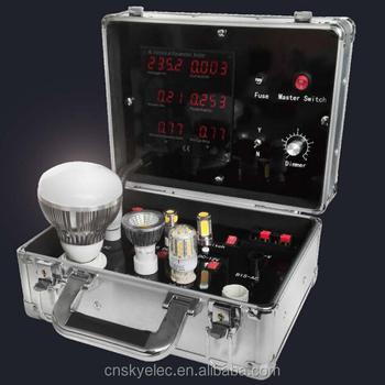 led D'essai De D'essai Testeur Lampe Portable Lampe Bagages Multifonction Led Valise Buy led trhQdCxs