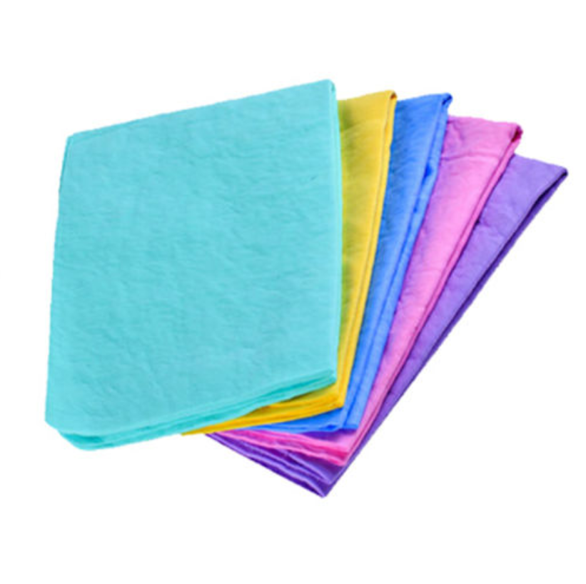 Fabrik Lieferant Multi-funktionale PVA Super Absorbent Chamois Auto Handtuch