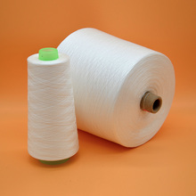 PP Bags 40s/2 100% Paper Cone Spun Polyester Yarn