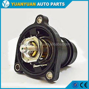 55593033 140327 820015589 thermostat housing with seal chevrolet aveo schragheck opel astra j. Black Bedroom Furniture Sets. Home Design Ideas