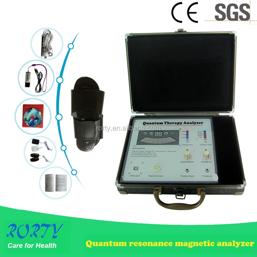 Factory Price 3rd Generation Newest Japanese Quantum Magnetic Resonance  Analyzer - Buy Factory Price Newest Quantum Analyzer,Japanese Quantum  Magnetic